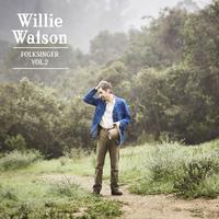 Willie Watson - Folk Singer, Vol. 2