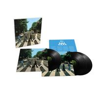 The Beatles - Abbey Road -  Vinyl Box Sets