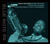 Hank Mobley - Soul Station -  XRCD24 CD