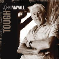 John Mayall - Tough -  Vinyl Record, DVD & CD
