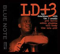 Lou Donaldson - LD+3