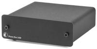 Pro-Ject - Phono Box - DC For MM/MC Cartridges - USB Output