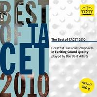 Various Artists - Best Of Tacet 2010