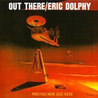 Eric Dolphy - Out There -  Hybrid Stereo SACD