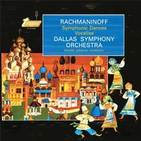 Donald Johanos - Rachmaninoff: Symphonic Dances & Vocalise
