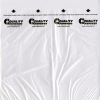 - Rice Paper Sleeve with QRP logo