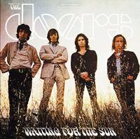 The Doors - Waiting For The Sun -  Hybrid Multichannel SACD