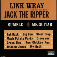 Link Wray - Jack the Ripper
