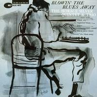 Horace Silver Quintet & Trio - Blowin' The Blues Away -  Vinyl Test Pressing