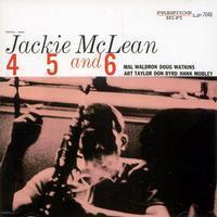 Jackie McLean - 4, 5, and 6