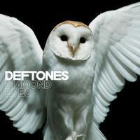 Deftones - Diamond Eyes -  Vinyl LP with Damaged Cover