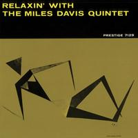 Miles Davis Quintet - Relaxin' With The Miles Davis Quintet -  200 Gram Vinyl Record