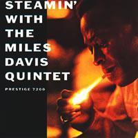 Miles Davis - Steamin' With The Miles Davis Quintet -  Hybrid Mono SACD