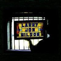 Larry Jon Wilson - Larry Jon Wilson -  Vinyl LP with Damaged Cover