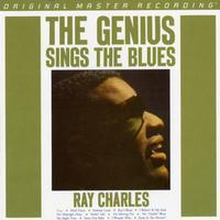 Ray Charles - The Genius Sings the Blues -  180 Gram Vinyl Record