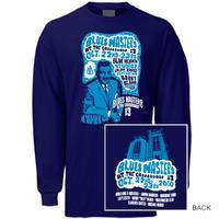 Blue Heaven Studios - 2010 Blues Masters at the Crossroads T-Shirt