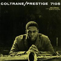 John Coltrane - Coltrane (Prestige)