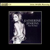 Katherine Jenkins - From The Heart -  K2 HD CD