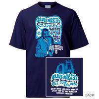 Blue Heaven Studios - 2010 Blues Masters at the Crossroads T-Shirt -  Shirts
