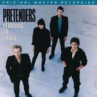 The Pretenders - Learning To Crawl -  Hybrid Stereo SACD