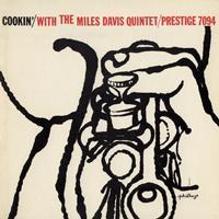Miles Davis - Cookin' With The Miles Davis Quintet
