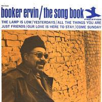 Booker Ervin - The Song Book