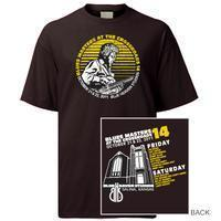 Blue Heaven Studios - 2011 Blues Masters at the Crossroads T-Shirt