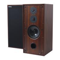 Stirling Broadcast - BBC LS3/6 Reference Loudspeakers