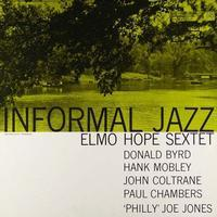Elmo Hope - Informal Jazz