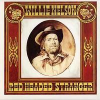 Willie Nelson - Red Headed Stranger -  Vinyl Record