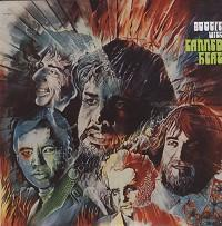 Canned Heat - Boogie With Canned Heat -  Vinyl LP with Damaged Cover