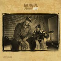 Labor of Love / Taj Mahal