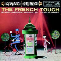 Charles Munch, Boston Symphony Orchestra - The French Touch