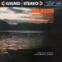 Charles Mackerras/ LSO - Grieg & Sibelius: Finlandia