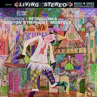 Monteux, Boston Symphony Orchestra - Stravinsky: Petrouchka