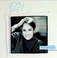 Joan Baez - Recently -  200 Gram Vinyl Record