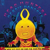 Herbie Hancock - Head Hunters -  200 Gram Vinyl Record