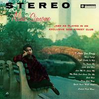 Nina Simone - Little Girl Blue -  45 RPM Vinyl Record