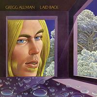 Laid Back / Gregg Allman