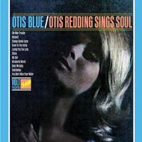 Otis Redding - Otis Blue -  45 RPM Vinyl Record