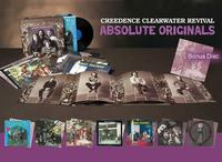 Creedence Clearwater Revival - The CCR Box Set - Absolute Originals