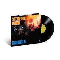 Steve Miller Band - Number 5