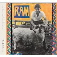 Paul And Linda McCartney - Ram -  180 Gram Vinyl Record