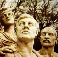 Death In June - Burial -  150 Gram Vinyl Record