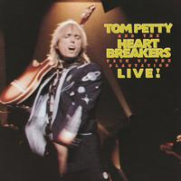 Tom Petty & The Heartbreakers - Pack Up The Plantation: Live