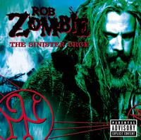 Rob Zombie - The Sinister Urge -  Vinyl Record