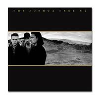 U2 - The Joshua Tree -  180 Gram Vinyl Record
