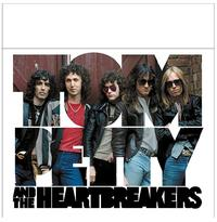 Tom Petty & The Heartbreakers - The Complete Studio Albums Volume 1 (1976-1991)