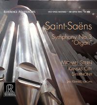 Michael Stern - Saint-Saens: Symphony No. 3 'Organ'