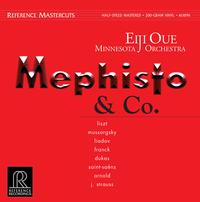 Eiji Oue - Mephisto & Co.